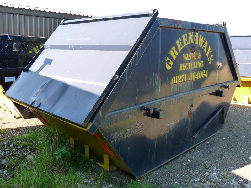 Hazardous Waste North Devon