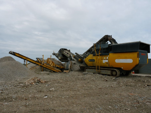 Recycled Aggregate North Devon